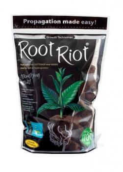 Root Riot - loser Block