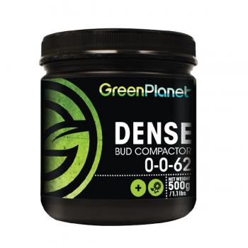 GREEN PLANET Nutrients - Dense Bud Compactor