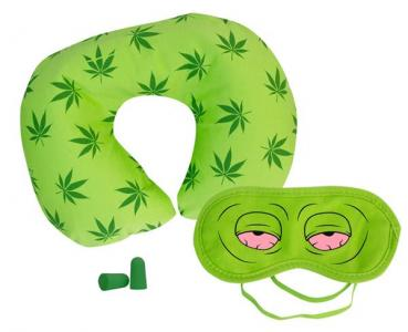The Ultimate Stoner Sleep Kit