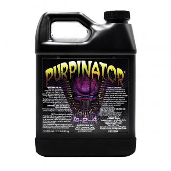 Purpinator - Botanical Plant Oil