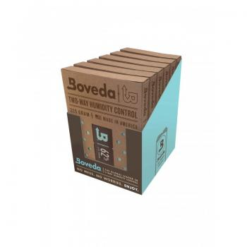 BOVEDA 62% Two-Way Humidity Control 320 gr