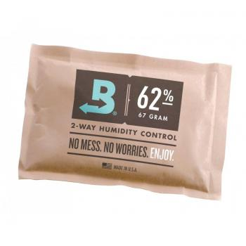 BOVEDA 62% Two-Way Humidity Control 8 gr