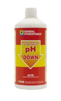 GHE 'pH Down'